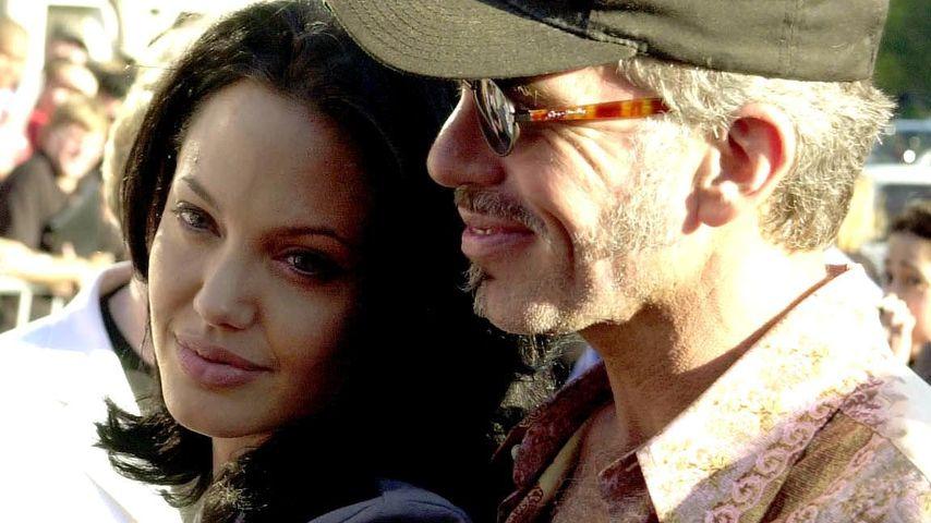 """Jolie-Ex Billy Bob packt aus: """"Nie gut genug für Angelina!"""""""