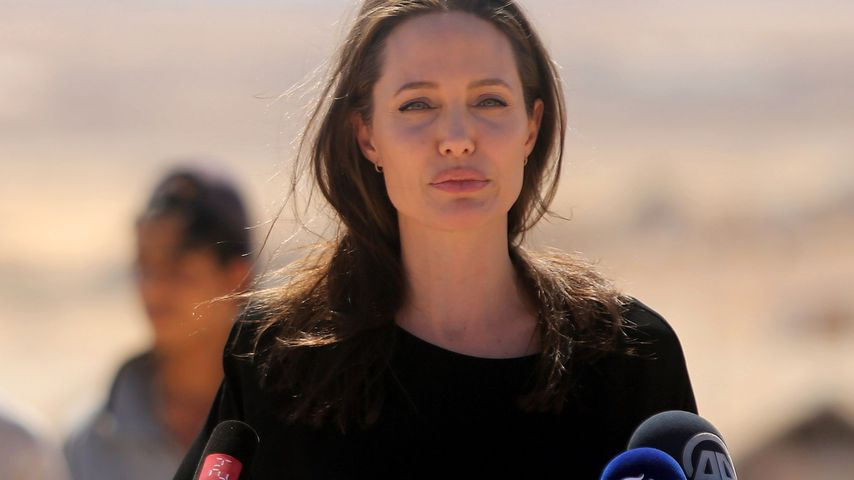 Angelina Jolie wehrt sich: Keine Kinder für Film ausgebeutet