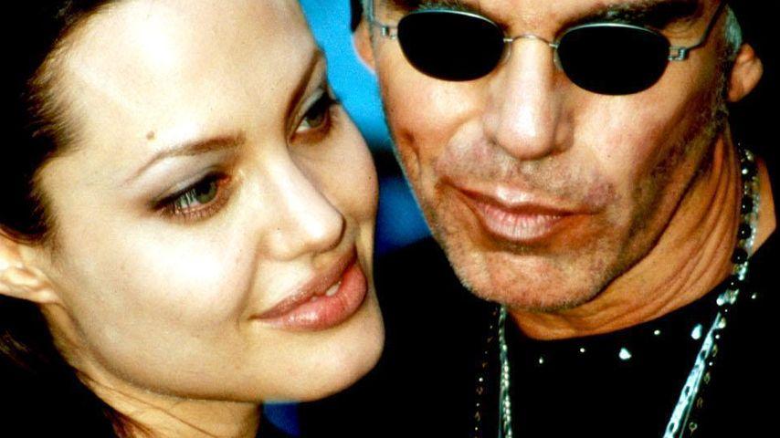 Billy Bob Thornton: Angie hat sich ihm anvertraut