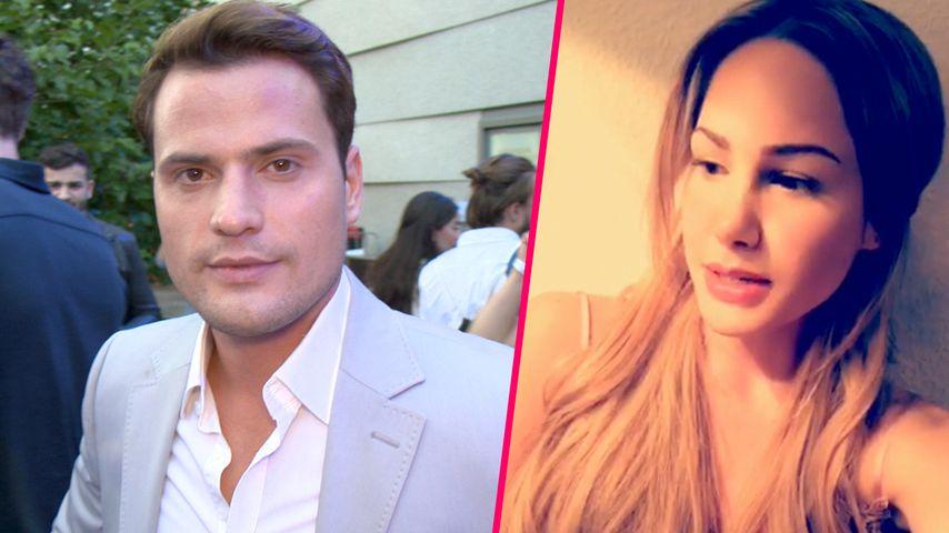 Ihr reicht's! Angelina Heger räumt mit Liebes-Gerüchten auf