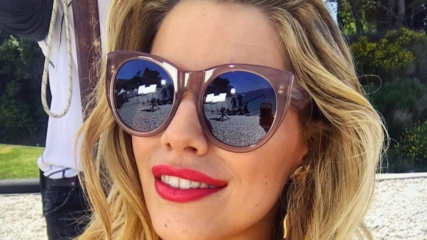 """""""Curvy Supermodel"""": Angelina Kirsch verrät erste Details"""