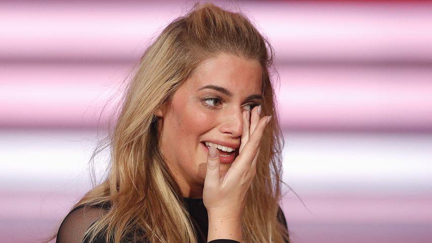 """Zu dick fürs Modeln? Angelina Kirschs BFF nannte sie """"fett""""!"""