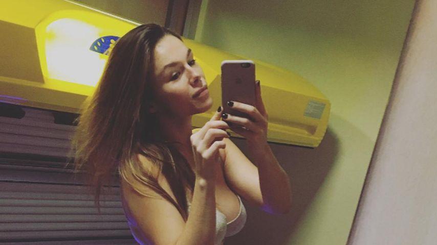 """""""Ihr dürft mich hassen"""": Angelina Posth wieder megaschlank!"""