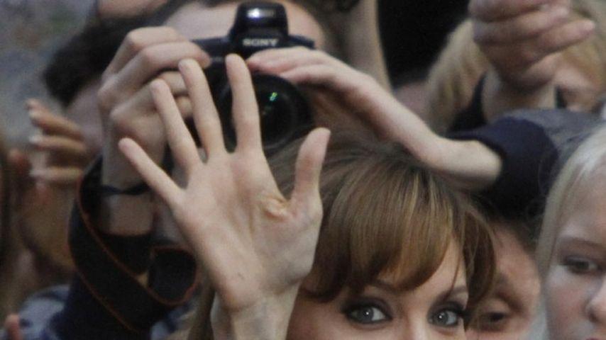 Angelina Jolie plant Umzug nach Afrika