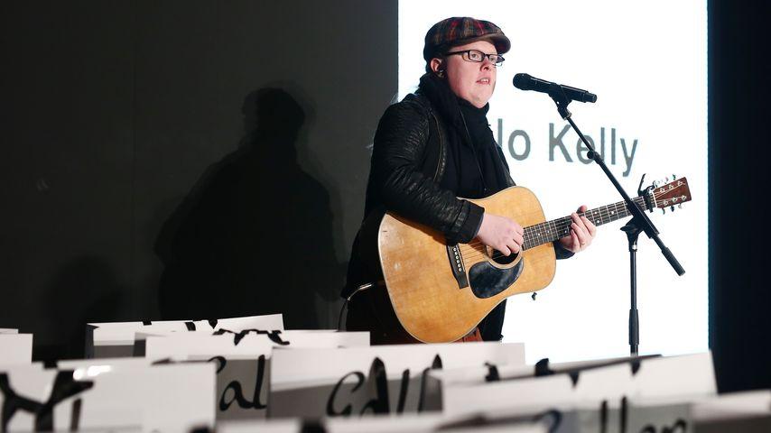 Angelo Kelly, Sänger