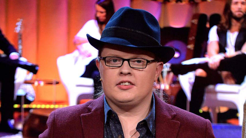 """Angelo Kelly bei """"It takes 2"""""""