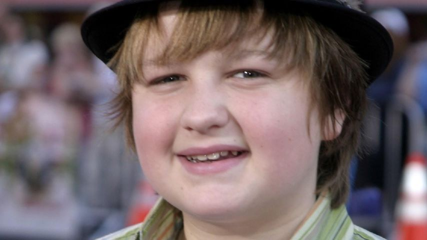Angus Turner Jones