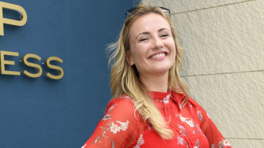 Gewusst? Ania Niedieck zuerst für andere AWZ-Rolle gecastet