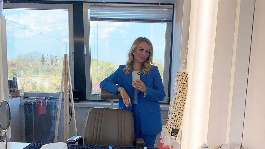 Ania Niedieck, September 2020