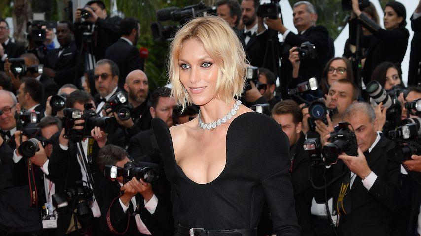 Anja Rubik bei den Filmfestspielen in Cannes 2018