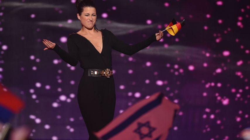 Sie macht sich lustig: Ann Sophie covert den ESC-Siegersong!