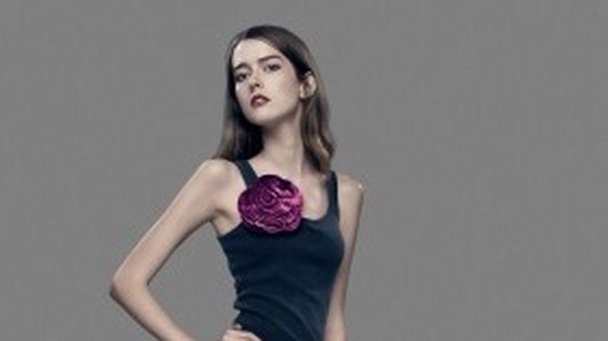 Magermodel gewinnt bei America's next Topmodel