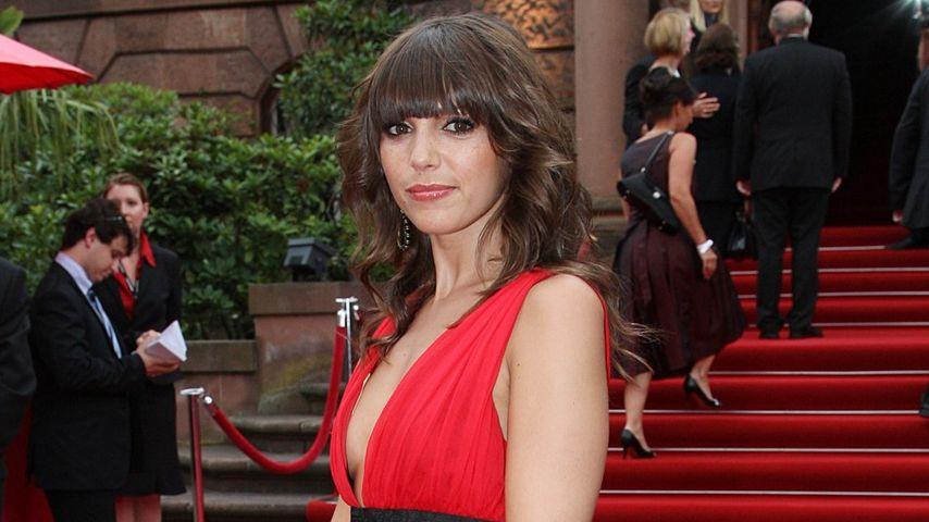 Anna Angelina Wolfers ist die schönste Frau 2011