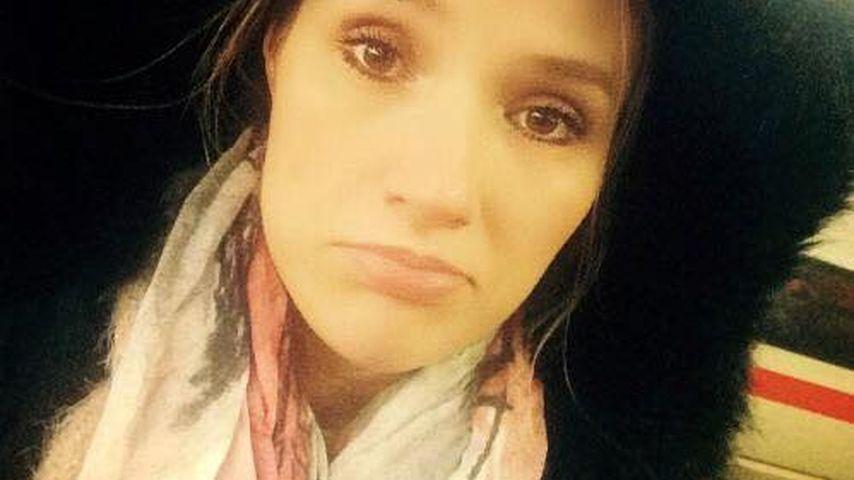 Lange getrennt: Anna Hofbauer weint um Schwester