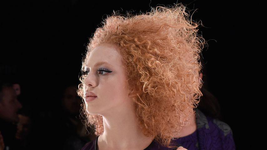 Umgestylt: Anna Ermakova erstrahlt in ganz neuem Look