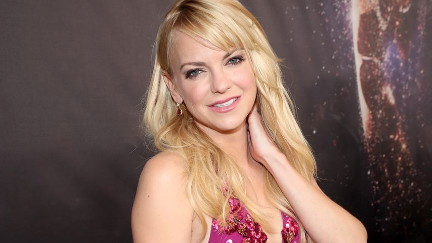 Anna Faris bei den 69. Emmy Awards