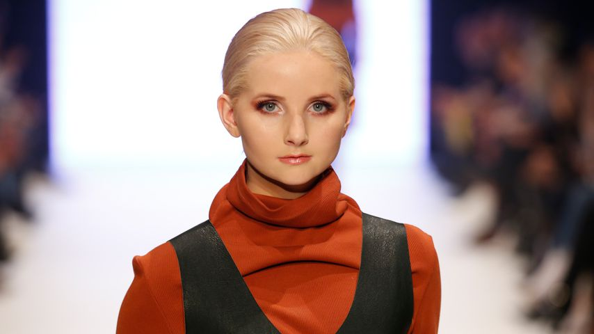 Anna Hiltrop, Model