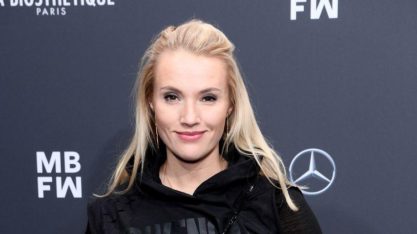 Anna Hofbauer im Januar 2019
