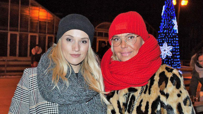 Familie, Gans & Rotkohl: So feiern die Stars Weihnachten!
