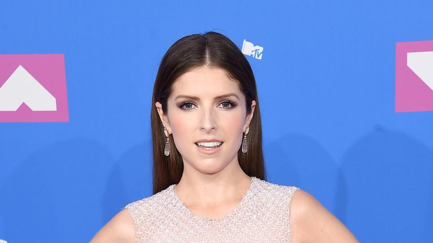 Anna Kendrick bei den MTV Video Music Awards 2018