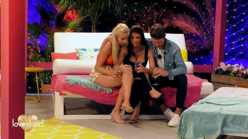 """Anna, Laura und Marc bei """"Love Island"""" 2020"""