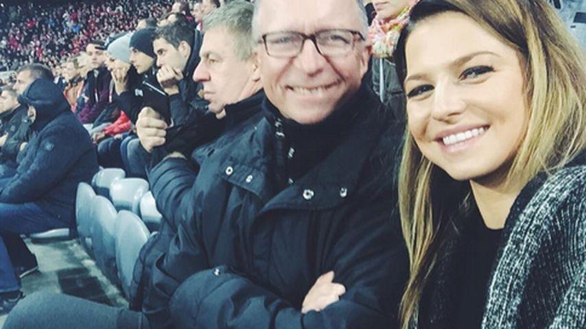 Freche Spielerfrau: Lewandowski schießt zu wenig Tore!