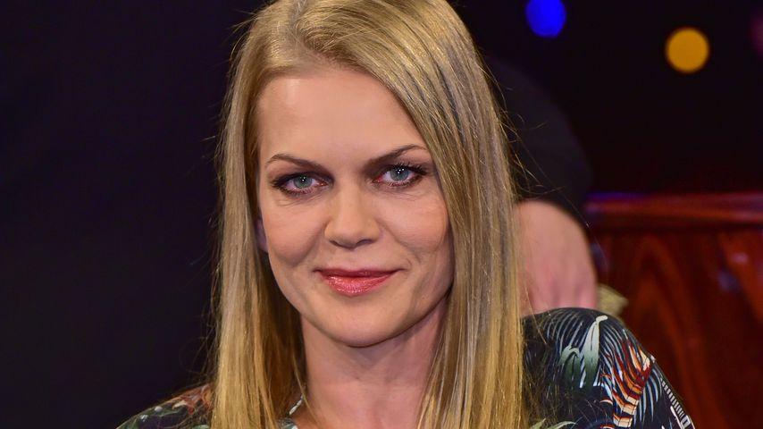 Anna Loos in der NDR Talkshow