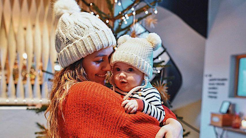 Baby-Gesichter zensieren? Anna Maria Damm findet's sinnlos