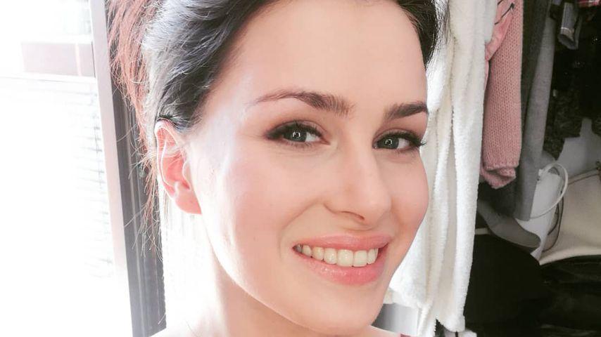 Anna Maria Sieklucka, Schauspielerin