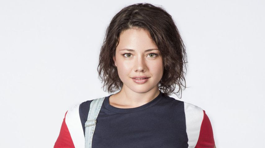 """Anna Mennicken als Jenni Neumann in """"Alles oder Nichts"""""""