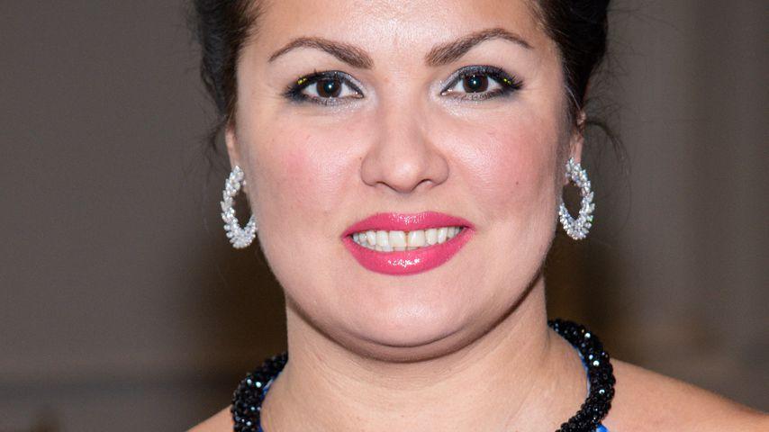 Schock-Diagnose: Anna Netrebkos Sohn ist Autist