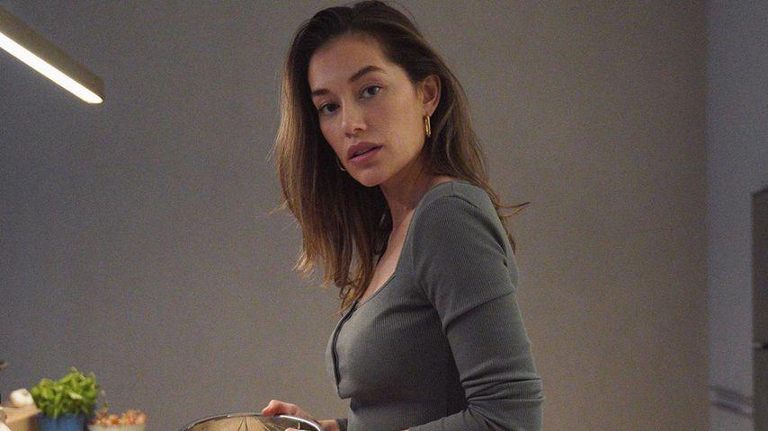 Anna Schürrle, Model
