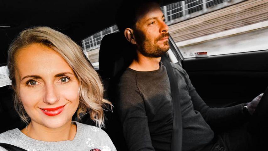 Anna und Gerald Heiser im Dezember 2019