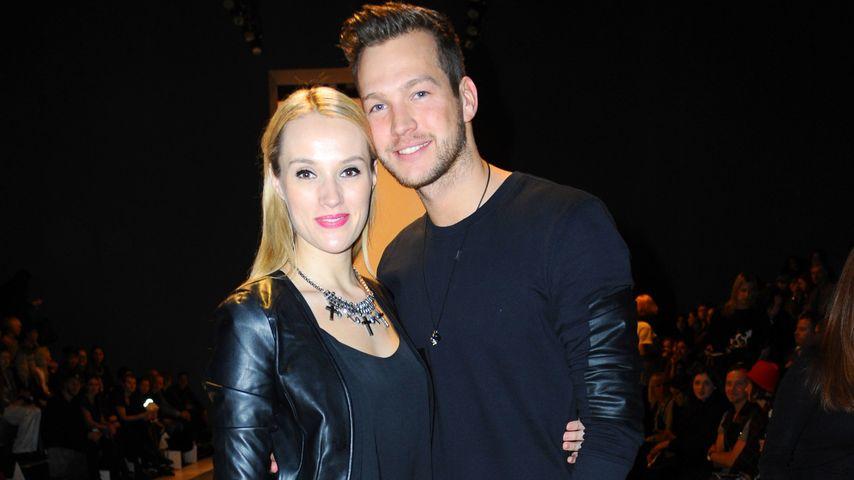 Anna & Marvin machen die Fashion Week unsicher