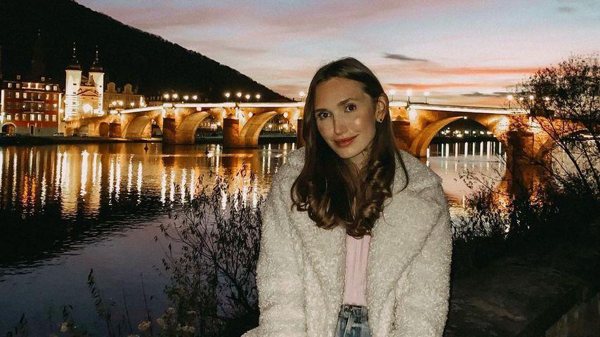 Anna Wilken in Heidelberg, 2020