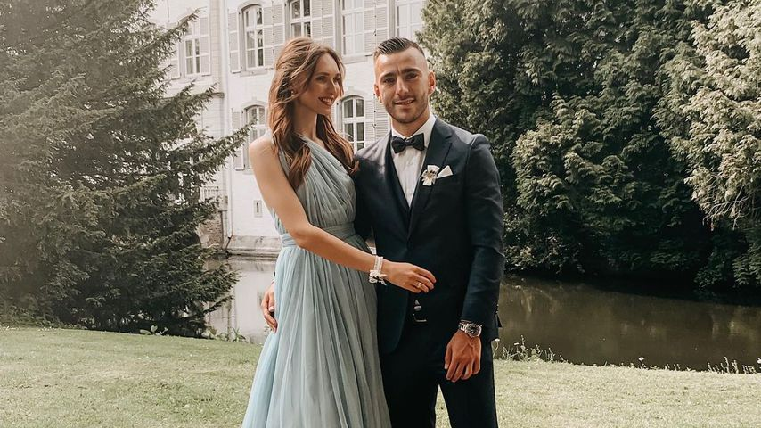 Anna Wilken und Sargis Adamyan