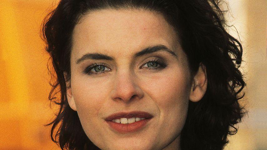 Anne Brendler, einstige Vanessa Richter-Darstellerin bei GZSZ