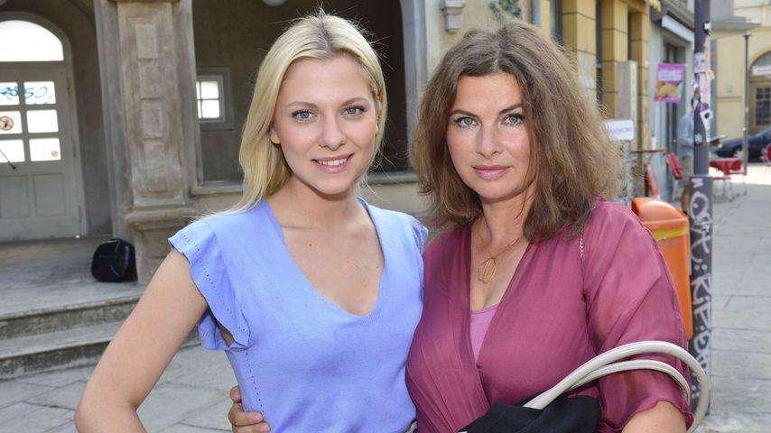 Erneute Stippvisite: Anne Brendler kehrt zurück zu GZSZ
