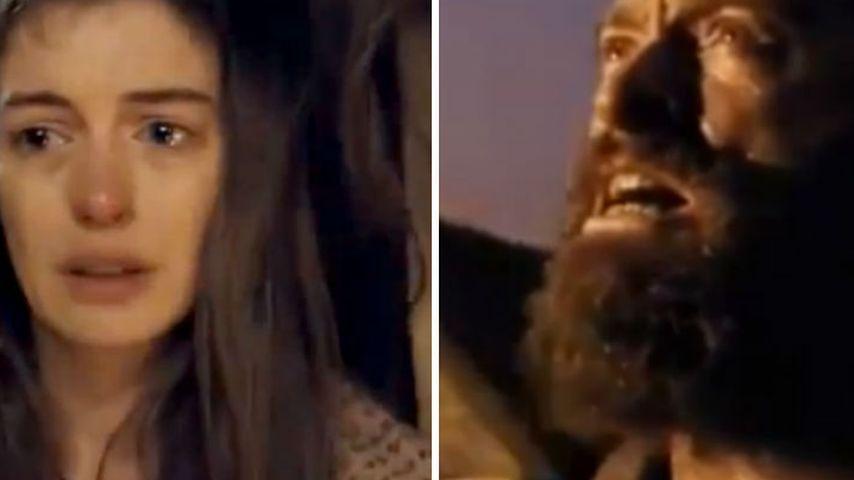 """Les Misérables: """"Die Elenden"""" singen ihr Leid"""