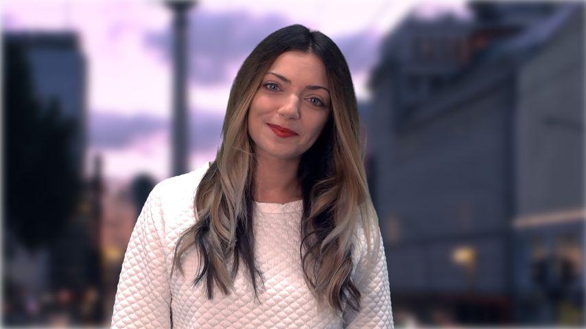 Ach, du Schreck! Graue Haare bei GZSZ-Star Anne Menden