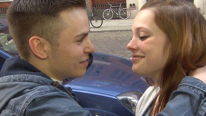 BTN-Kracher! Anne Wünsches Verlobter spielt mit