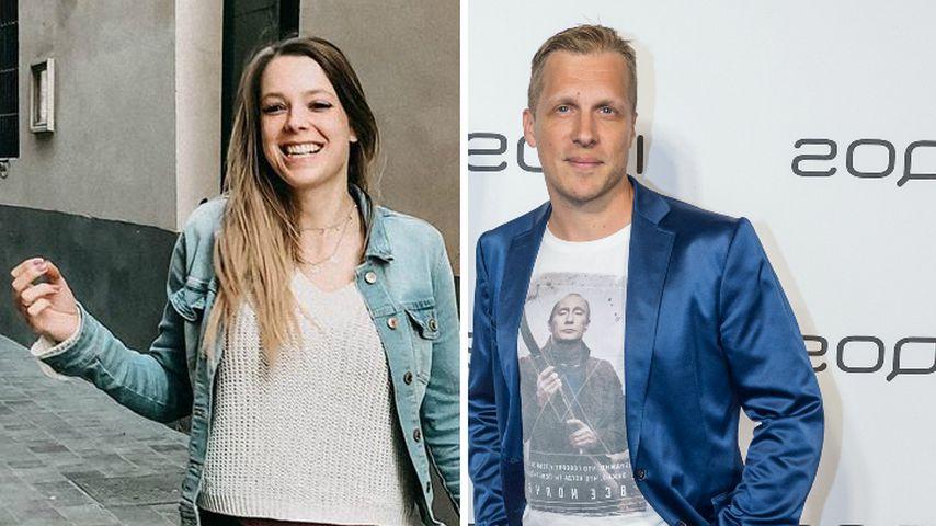Anne Wünsche gewinnt vor Gericht: Oli Pocher muss schweigen