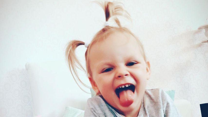 Anne Wünsches Tochter Miley