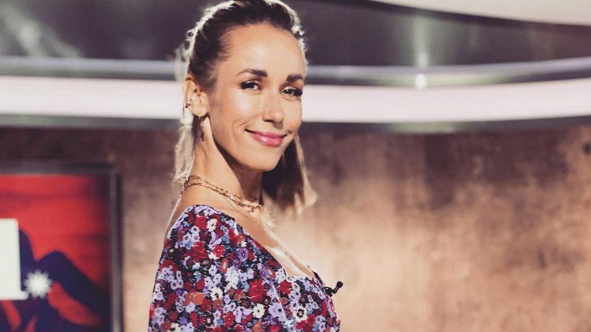 Annemarie Carpendale im September 2021
