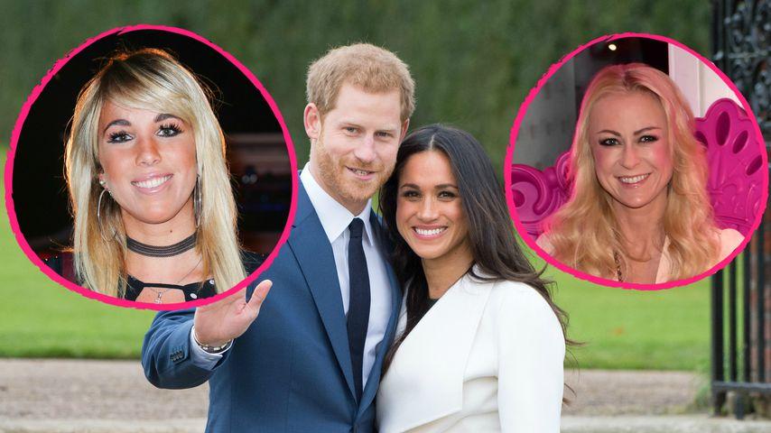 Harry & Meghan verlobt: Promis sind ganz aus dem Häuschen!