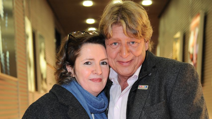 Annette und Walter Freiwald