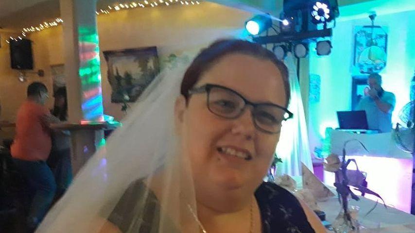 Annika im August 2019