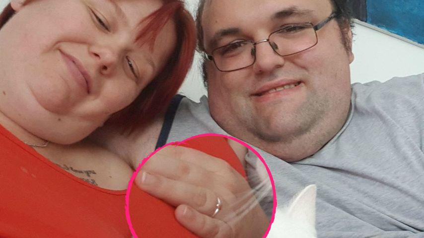 """Funkel-Ring: Ist """"Schwiegertochter gesucht""""-Ingo verlobt?"""