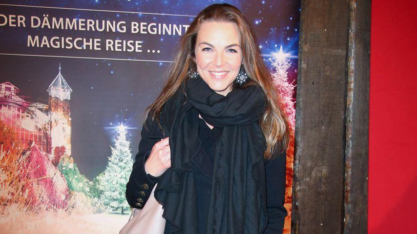 Annika Kipp & Frederick: Dank Baby noch verliebter