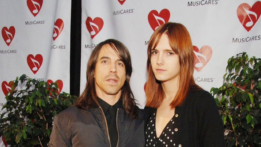 Anthony Kiedis und seine Ex Heather Christie